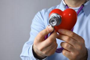 加齢で心肺機能も衰える