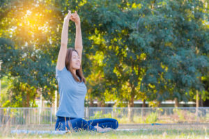 ダイエットと姿勢はとても関連があります。痩せようと思ったら、姿勢を整えることも重要です!