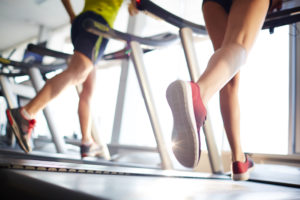有酸素運動はカロリー消費にはとても有効です。