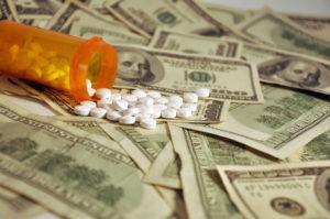 薬にかかる費用