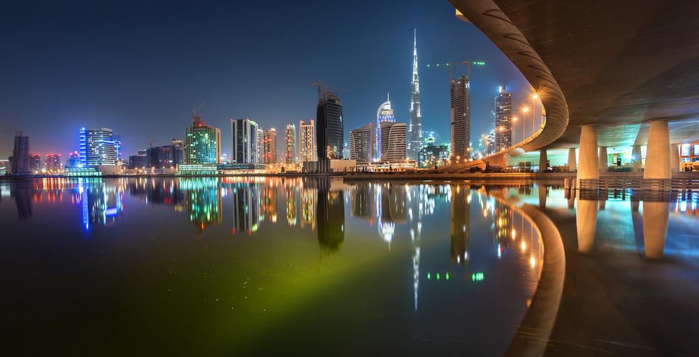 大都市イメージ