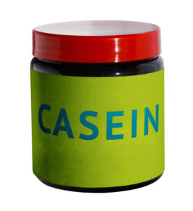 カゼインプロテイン