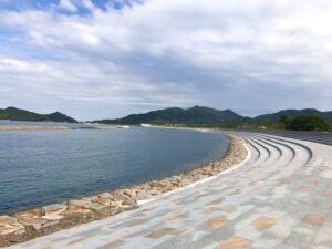 香川県の海